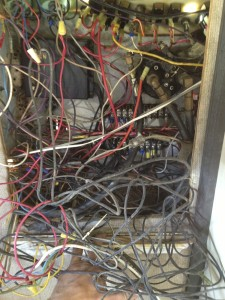 Why do I have electrical problems on my boat?